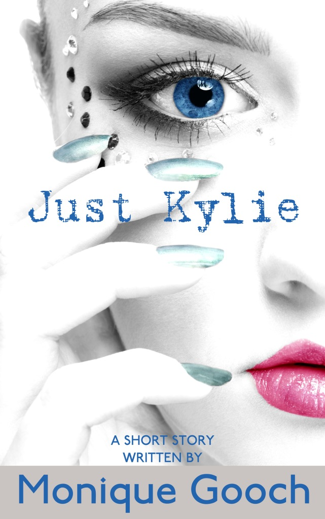 Just Kylie - trans story